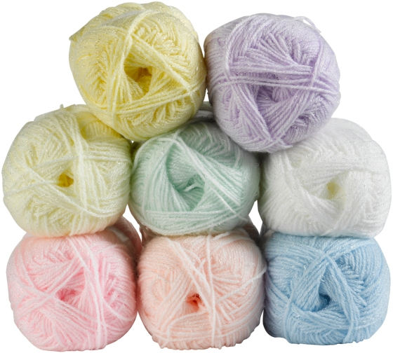 baby-shimmer-double-knitting-wool-yarn-james-brett